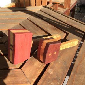 Joinery Mallets